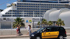 El Turismo de cruceros encadena tres meses al alza
