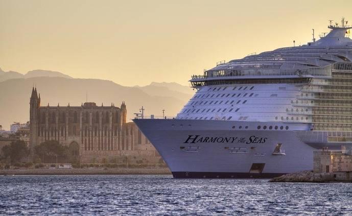 Alegato en favor del Turismo de cruceros en Mallorca