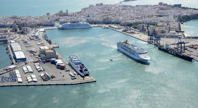 Las compañías de cruceros pierden clientes pese a haber aumentado su oferta