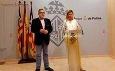 C's Palma critica la licitación del Palacio de Congresos
