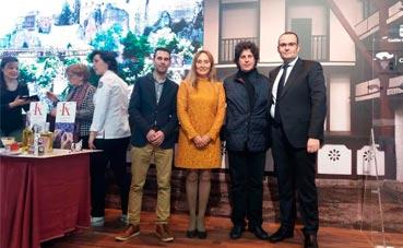 Ciudadanos quiere potenciar los eventos en Cuenca