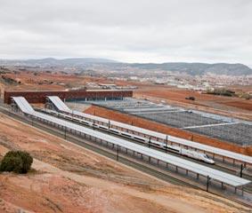 Renfe facilita la llegada de congresistas a Cuenca
