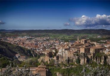 Cuenca capta tres congresos para la ciudad en los últimos días