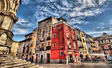 El Consorcio de Cuenca subvenciona a 21 eventos