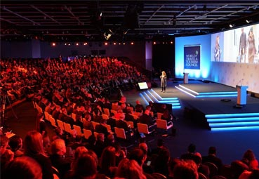 La Cumbre del WTTC, primer gran evento turístico