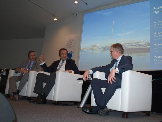 Rechazo unánime de las agencias al contrato de IATA