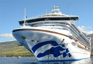 Cunard apuesta por dar la vuelta al mundo en 2023