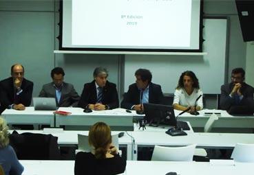 AEGVE presenta su curso de gestión de 'business travel'