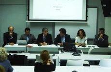 La presentación del curso en la UNED.
