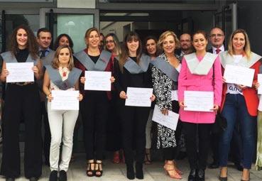 Concluyen en Gijón dos cursos de formación MICE
