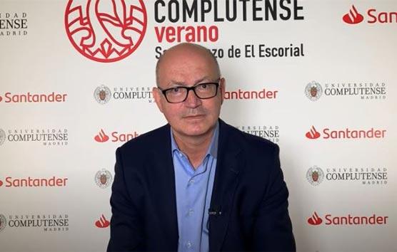 Hoy arranca el curso 'Turismo, el impulso de España' de la Universidad Complutense