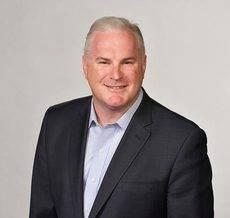 El presidente y director ejecutivo de CWT, Kurt Ekert.