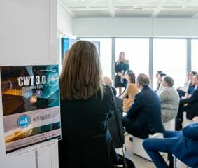 CWT presenta una nueva estrategia digital centrada en los viajeros