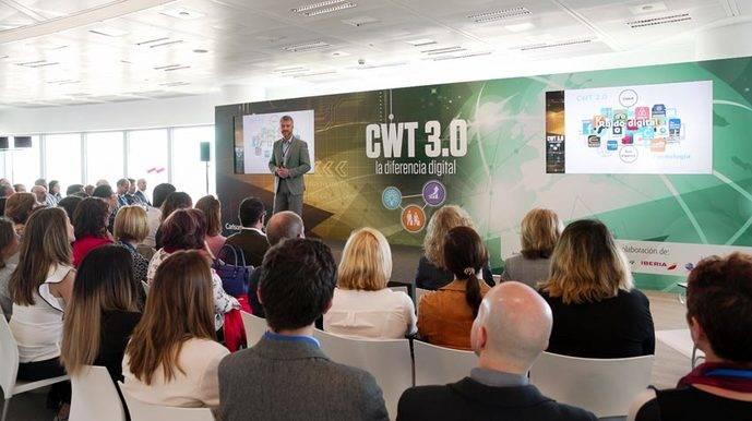 CWT carga contra las estrategias antiGDS y asegura que 'no aportan valor'