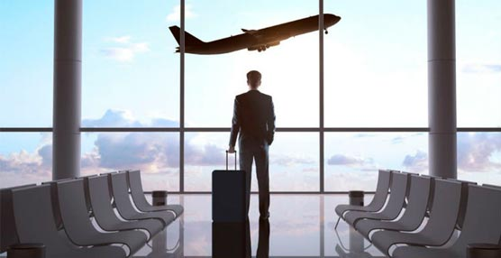 Las empresas pueden reducir un 15% sus gastos de viajes siguiendo las normas
