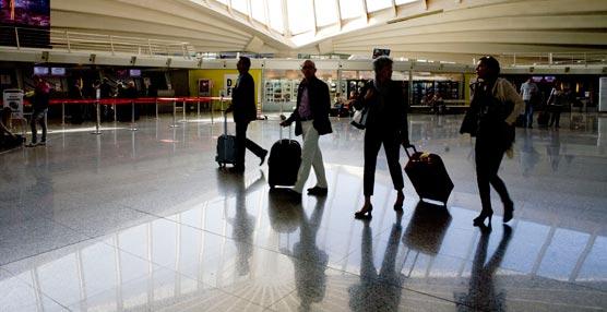 Un 20% de los viajeros se apunta al 'bleisure' todos los años desde 2011