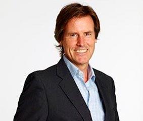 Julian Walker, máximo responsable de comunicación corporativa de CWT