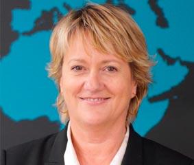 Sophie Hulgard, nueva vicepresidenta de Gestión de Clientes Globales de EMEA de CWT