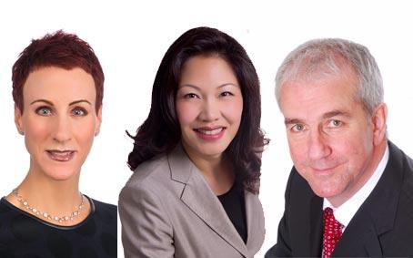CWT anuncia tres nombramientos internacionales