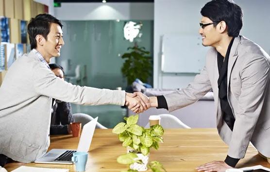 Los ejecutivos de Asia-Pacífico prefieren reuniones cara a cara a las virtuales