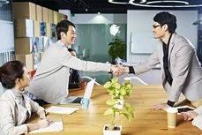 Las reuniones cara a cara son las preferidas por los ejecutivos de Asia-Pacífico.