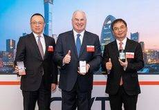 CWT lanza su plataforma de viajes myCWT en China