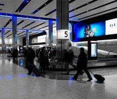 Los viajeros están preocupados por su vida familiar y sus compañeros de trabajo