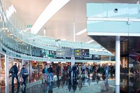 Los viajes de negocios afectan a las relaciones personales y profesionales.
