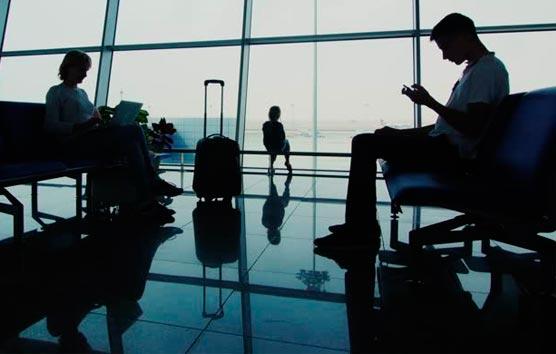 Los viajeros de negocios prefieren los canales digitales para gestionar reservas