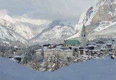 CWT M&E, socia del Mundial de Esquí Alpino de 2021