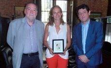 CWT recibe el reconocimiento del Grupo NEXO