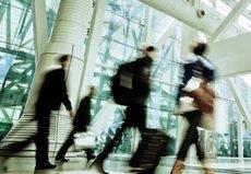 Viajeros 'corporate' se preocupan por su salud en viaje