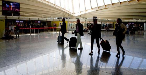 Los viajeros europeos son los menos preocupados por la seguridad y prevención
