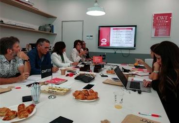 Tendencias en la industria mundial de reuniones
