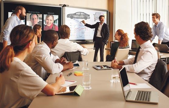 La industria de reuniones y eventos crecerá un 8% a nivel mundial en 2020