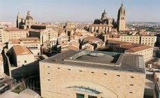 Castilla y León muestra su oferta MICE en Portugal