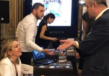 Castilla y León muestra su oferta MICE en Madrid