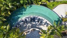 Imagen del nuevo hotel.