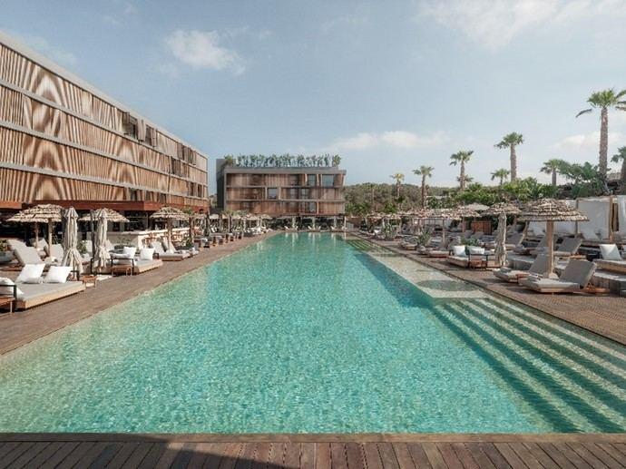 OKU Hotels, premiada como el mejor lanzamiento