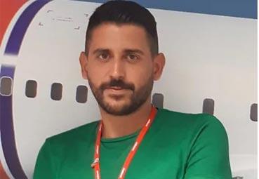 Miguel da Costa nuevo miembro del equipo comercial de Norwegian