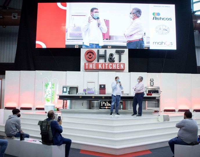 H&T regresa en febrero a Fycma con propuesta integral para el Sector