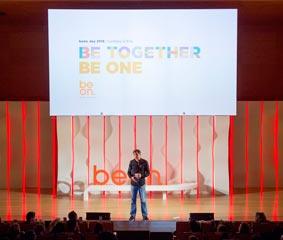 Beon Worldwide sigue su expansión con una nueva oficina en París