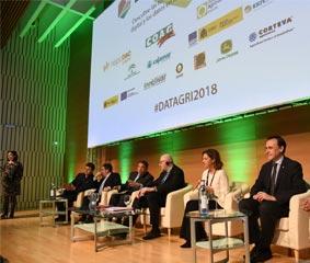 Córdoba acoge la celebración del foro agroalimentario Datagri