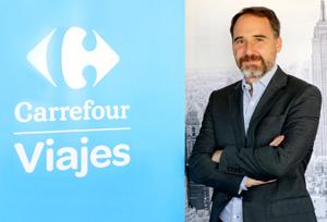 Villarino: 'La expectativa de Viajes Carrefour para 2019 es seguir creciendo'
