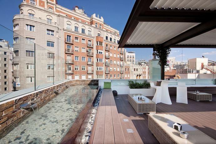 El Hotel Mayorazgo presenta '¡Berbena Canalla!'