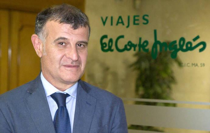 De la Mata: 'La acogida del mercado a Tourmundial ha sido muy satisfactoria'