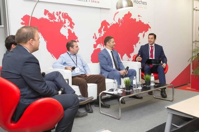 El sector hotelero de la Costa del Sol se reúne en el Gran Debate Hotelero