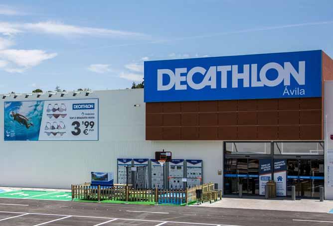 Halcón se adjudica la cuenta de viajes de Decathlon