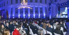 Éxito de la Noche Q con cerca de un millar de invitados