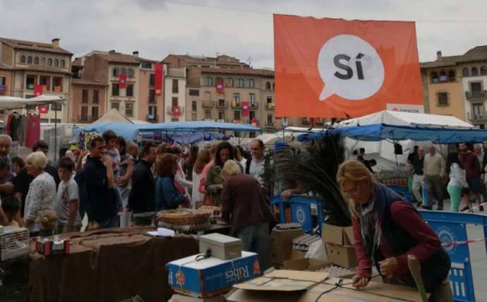 El Banco de España advierte del impacto del 'procés' en el destino Cataluña